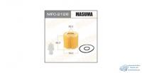 Фильтр масляный O-117 Masuma