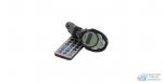 Модулятор МР3-FM USB/SD/Пульт ДУ