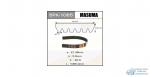 Ремень ручейковый Masuma 6PK-1065
