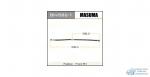 Шланг тормозной MASUMA N- /front/ TEANA J32 RH