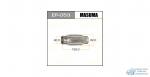 Гофра глушителя MASUMA 40x150
