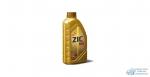 Масло для мотоциклов ZIC M9 10w40 SN синтетическое, 4-х тактное 1л