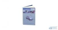 Nissan Serena 1999-05г., прав. руль C24, бензин/дизель, Эксплуатация, устр., тех. обслуж. и ремонт