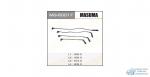 Бронепровода Masuma, 2E,3E /EE10#,ET176 // RC-TX118