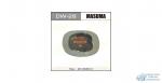 Заплатки для ремонта камер Masuma 28x20мм, 10 шт