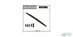 Щетка стеклоочистителя Masuma Optimum 525мм (21) каркасная зимняя, с графитовым напылением, 1 шт