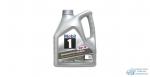 Масло моторное Mobil-1 X1 5W30 SN/CFсинтетическое, универсальное 4л