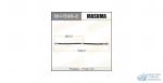 Шланг тормозной MASUMA T- /front/ RX350 GGL15L LH