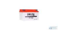 Аккумулятор для мото Delta AGM 7 Ач, CCA 105A, 152*87*95