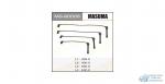 Бронепровода Masuma, D16A, D16W, GH3/4