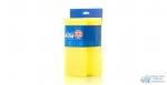 Губка для мытья а/м Kolibriya Alba-12 Т-профиль, 190х130х82мм