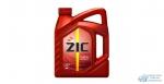 Масло моторное ZIC X3000 10w30 CH-4 полусинтетическое, для дизельного двигателя 6л
