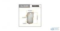 Покер пластм.крепежный Masuma 635-KJ (уп.50шт)