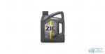 Масло моторное ZIC X7 LS 5w30 SN/C3, синтетическое, для бензинового двигателя 6л