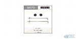 Крепление для АКБ Masuma (1/48) L=200мм