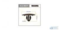 Покер пластм.крепежный Masuma 307-KJ