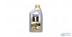 Масло моторное Mobil-1 Advanced FSX1 5W40 SN синтетическое, для бензинового двигателя 1л