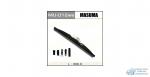 Щетка стеклоочистителя Masuma Optimum 300мм (12) каркасная зимняя, с графитовым напылением, 1 шт