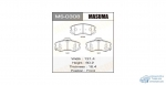 Колодки дисковые Masuma KIA/SPORTAGE/V2000, V2700 front (1/12)
