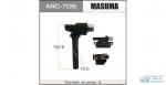 Катушка зажигания Masuma, SX4/ M16A