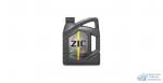 Масло моторное ZIC X7 10w40 CI-4/SL синтетическое, для дизельного двигателя 6л