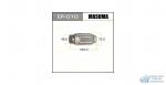 Гофра глушителя MASUMA 48x160