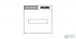 Прокладка клапанной крышки MASUMA PAJERO.DELICA.4D56.4D56T.4D65T