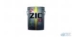 Масло моторное ZIC X7 5w30 CF/SL синтетическое, для дизельного двигателя 20л