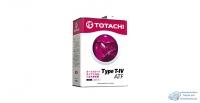 Масло трансмиссионное Totachi ATF Type T-IV 1л