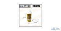 Фильтр масляный LHD Masuma NISSAN/ QASHQAI 11-, шт.