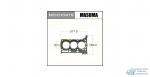 Прокладка ГБЦ MASUMA MD-01041S