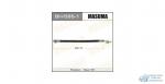 Шланг тормозной MASUMA N- /rear/ TEANA J31 RH