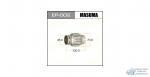 Гофра глушителя MASUMA 45x100