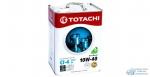 Масло моторное Totachi Eco Diesel 10w40 CI-4/SL полусинтетическое, для дизельного двигателя 6л
