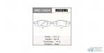 Колодки дисковые MASUMA RX350/ GGL25L rear (1/12)
