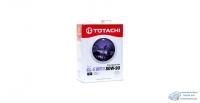 Масло трансмиссионное Totachi Super Hypoid Grear 80w90 GL-4 4л