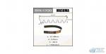Ремень ручейковый Masuma 6PK-1700