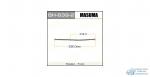 Шланг тормозной MASUMA N- /front/ MURANO Z51 LH