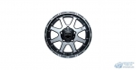 Автодиск R16 Sakura Wheels 170B 16*5.5J/5-139.7/110.5/+20 B-LP/M7
