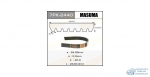 Ремень ручейковый MASUMA 7PK-2440