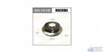 Диск тормозной MASUMA rear LAND CRUISER/ URJ202L