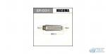 Гофра глушителя MASUMA 54x280